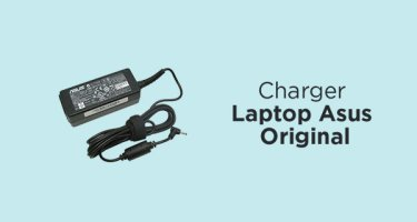 Charger Laptop Asus Original