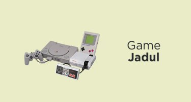 Game Jadul