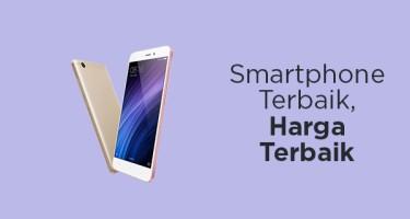 Smartphone Terbaik, Harga Terbaik