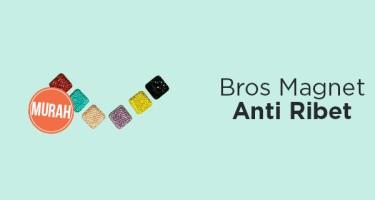 Bros Magnet Anti Ribet