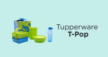 Tupperware T-Pop