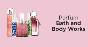 Parfum Bath and Body Works