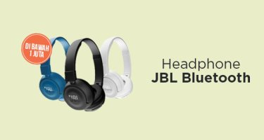 Headphone JBL Bluetooth