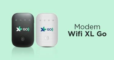 Modem Wifi XL Go