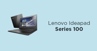Lenovo Ideapad Series 100