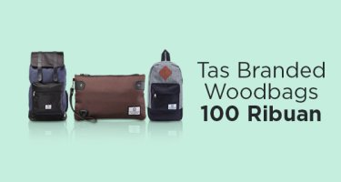 Tas Woodbags