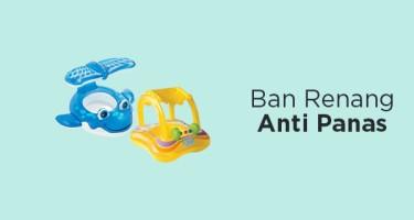 Ban Renang Kanopi