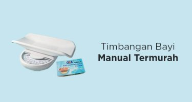 Timbangan Bayi Manual
