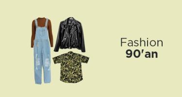 Fashion 90an