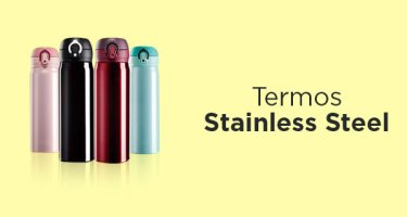 Termos Stainless Steel
