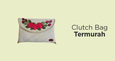 Clutch Bag Wanita