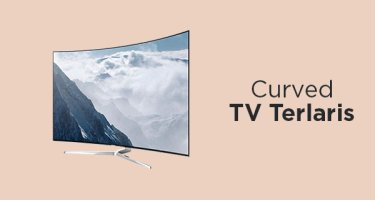 Curved TV Terlaris