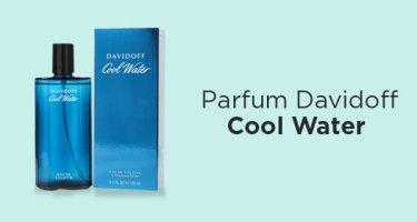 Parfum Davidoff Cool Water