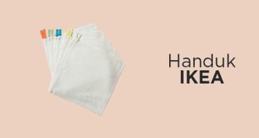 Handuk IKEA