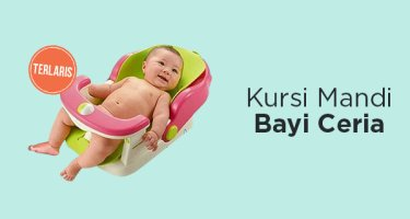 Kursi Mandi Bayi
