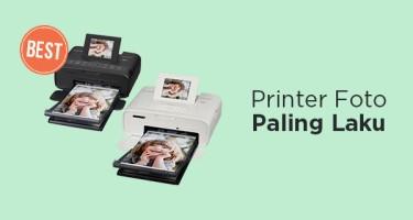 Printer Foto Canon Selphy CP1200