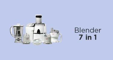 Blender 7 in 1