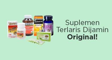 Suplemen Official Store