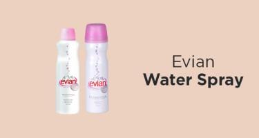Evian Water Spray