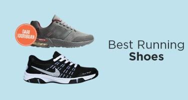 Sepatu Running Pria