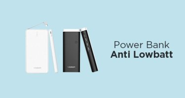 Power Bank Anti Lowbatt