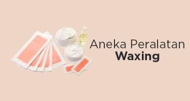 Aneka Peralatan Waxing