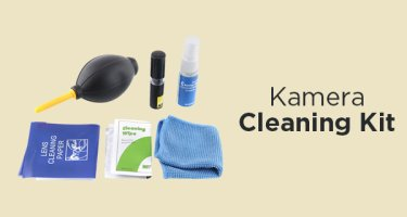 Kamera Cleaning Kit