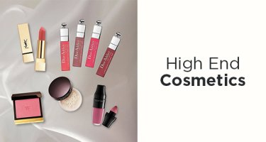 High End Cosmetics