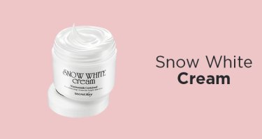 Snow White Cream