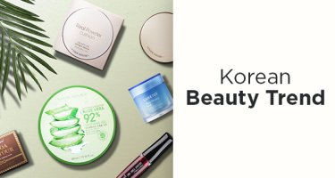 Korean Beauty Trend