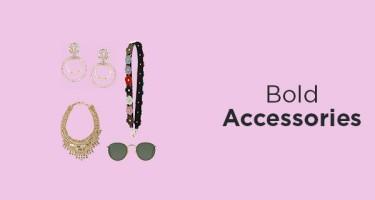 Bold Accessories