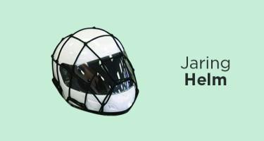 Jaring Helm