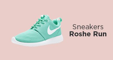 Sneakers Roshe Run