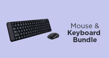 Mouse & Keyboard Bundle