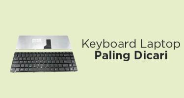 Keyboard Laptop Paling Dicari