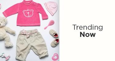 Baju Bayi Matching