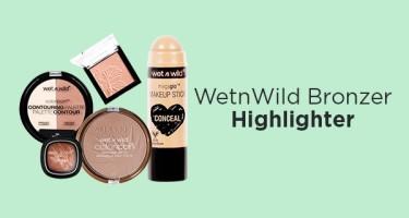 WetnWild Bronzer Highlighter