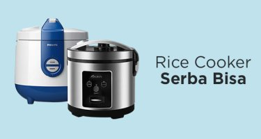 Rice Cooker Serbaguna