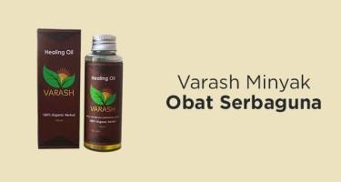 Varash Healing Oil
