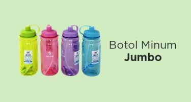 Botol Minum Jumbo