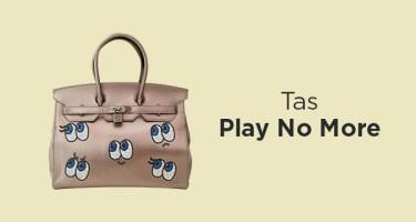 Tas Play No More