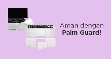 Palm Guard Macbook