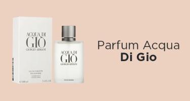 Parfum Acqua Di Gio