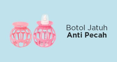 Rubber Cover Botol Bayi