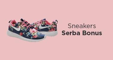 Sneakers Serba Bonus