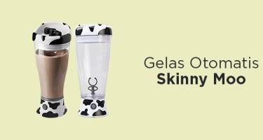 Skinny Moo Mixer Cup