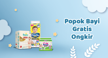 Exclusive Deals Popok