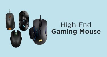 High-End Gaming Mouse