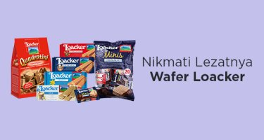 Wafer Loacker