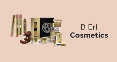 B Erl Cosmetics